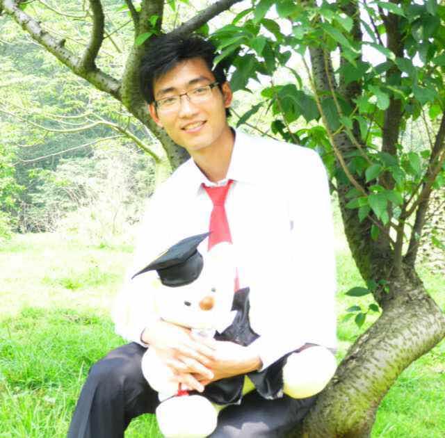 Guangzhuan Mo (REACH International Inc.) :