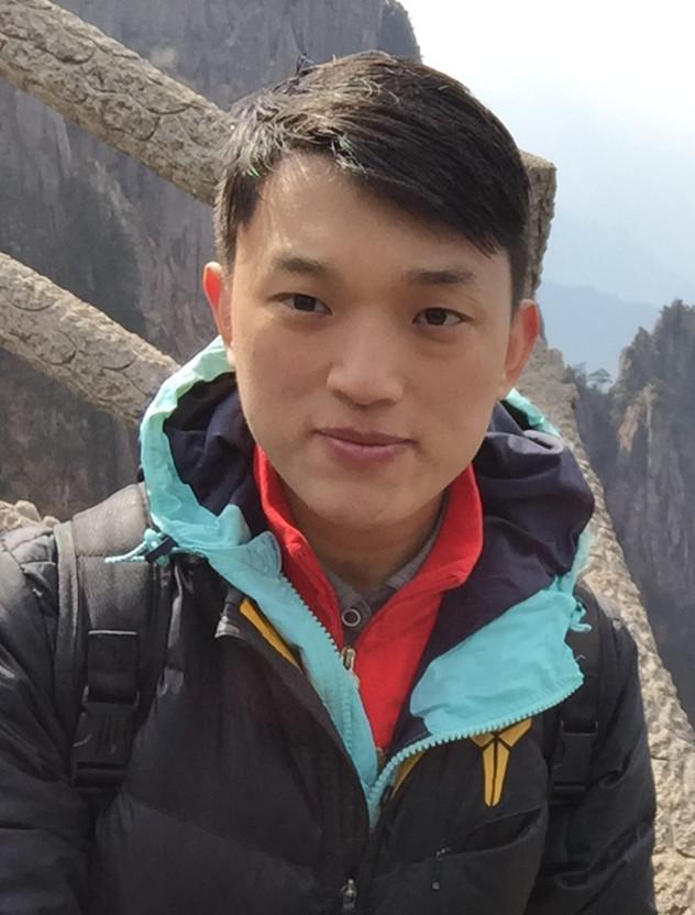 Pinchao Liu (Ph.D) :
