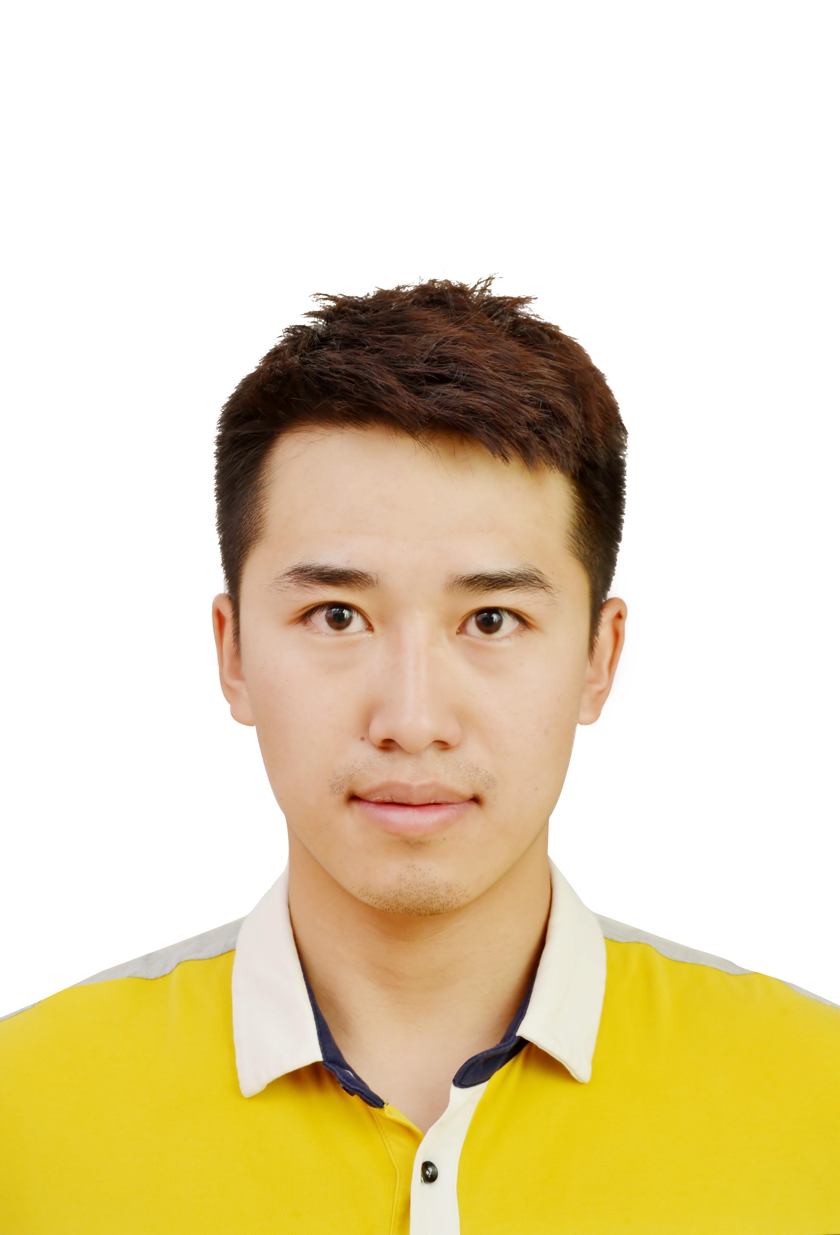 Shuai Xue (MojoChat LLC) :